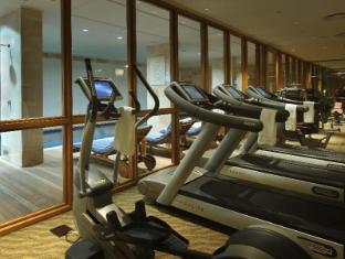 Taj Cape Town Hotel Cape Town - Gymnasium