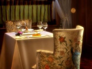 Taj Cape Town Hotel Cape Town - Bombay Brasserie