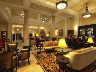 Taj Cape Town Hotel Cape Town - Lobby