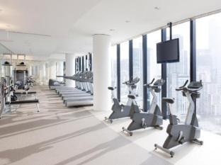 Crown Metropol Hotel Melbourne - Fitness Room