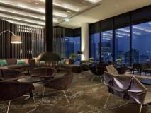 Crown Metropol Hotel: restaurant