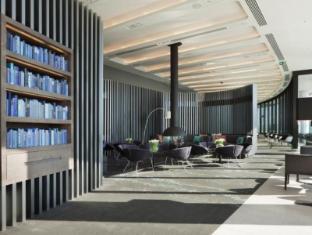 Crown Metropol Hotel Melbourne - Lobby