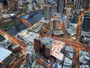 Crown Metropol Hotel Melbourne - Exterior