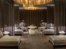 Crown Metropol Hotel: spa
