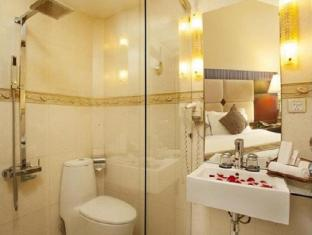 Mifuki Boutique Hotel Ho Chi Minh City - Bathroom