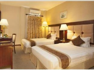 Mifuki Boutique Hotel Ho Chi Minh City - Superior Double Or Twin
