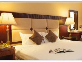 Mifuki Boutique Hotel Ho Chi Minh City - Deluxe City View