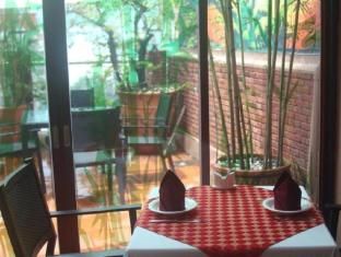 Mifuki Boutique Hotel Ho Chi Minh City - Garden