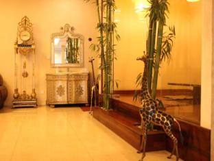Mifuki Boutique Hotel Ho Chi Minh City - Lobby
