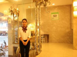 Mifuki Boutique Hotel Ho Chi Minh City - Entrance