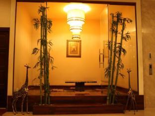 Mifuki Boutique Hotel Ho Chi Minh City - Meeting Room