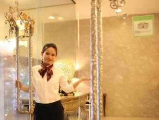 Mifuki Boutique Hotel Ho Chi Minh City - Interior