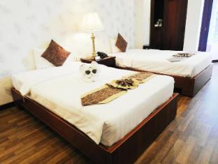Vina Terrace Hotel