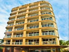 Nova Gold Hotel | Thailand Budget Hotels