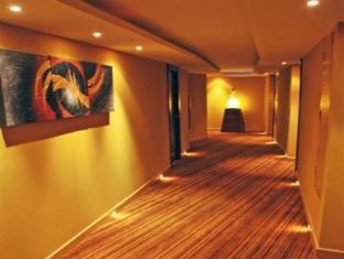 Nova Gold Hotel Pattaya - Interior
