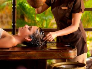 The Sun Siyam Iru Fushi Luxury Resort Maldives Islands - Spa Treatments