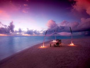 The Sun Siyam Iru Fushi Luxury Resort Maldives Islands - Signature Dining