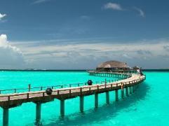 The Sun Siyam Iru Fushi Resort | Maldives Budget Hotels
