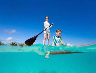 The Sun Siyam Iru Fushi Luxury Resort Maldives Islands - Water Sports Activities