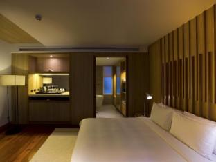 巴東午睡飯店 普吉島 - Villa別墅