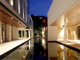 The Nap Patong Hotel Phuket - Exterior