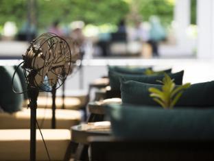 巴東午睡飯店 普吉島 - 大廳