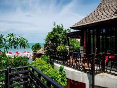 Kirikayan Boutique Resort   Samui Hotel Discounts Thailand