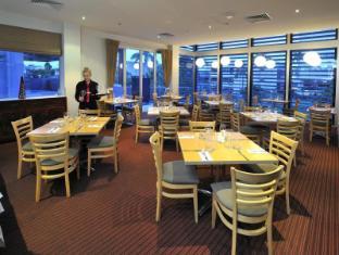 Metro Hotel Ipswich International Ipswich - Harvest Restaurant & Bar