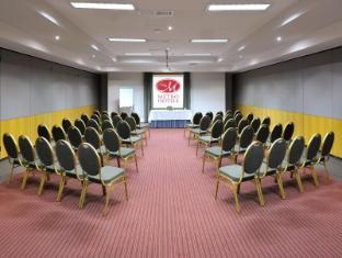 Metro Hotel Ipswich International Ipswich - Conference & Meeting rooms