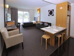 Metro Hotel Ipswich International Ipswich - Interior