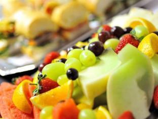 Metro Hotel Ipswich International Ipswich - Food and Beverages