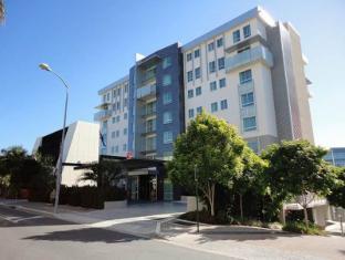 Metro Hotel Ipswich International Ipswich - Exterior