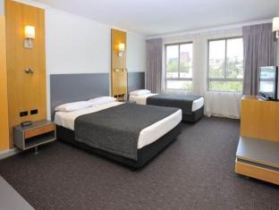 Metro Hotel Ipswich International Ipswich - Guest Room