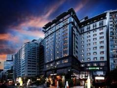Gangnam Artnouveaucity Residence