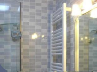 Hotel Filippo Roma Rome - Salle de bain