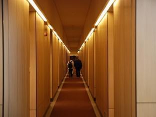 Noah's Ark Resort Hong Kong - Corridor