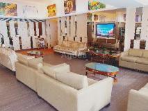 Noah's Ark Resort: lobby