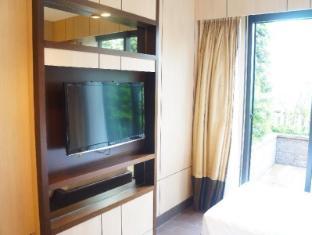 Noah's Ark Resort Hong Kong - Room facilities