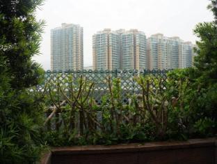 Noah's Ark Resort Hong Kong - Room View