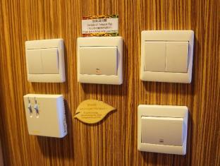 Noah's Ark Resort Hong Kong - Guest Room
