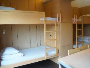 Noah's Ark Resort Hong Kong - 4-bed Dormitory Room