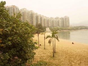 Noah's Ark Resort Hong Kong - Nearby Beach