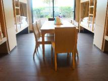 Noah's Ark Resort: guest room