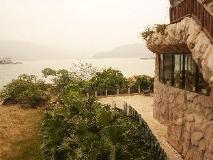 Noah's Ark Resort: exterior