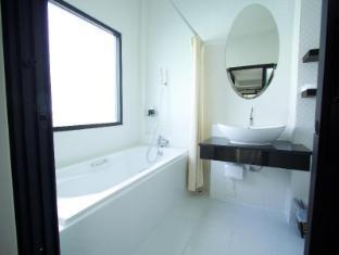 Amber Residence Phūketa - Istaba viesiem