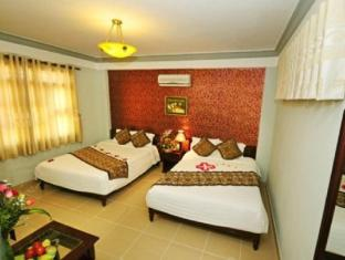 Sports 1 Hotel Hue - Guest Room