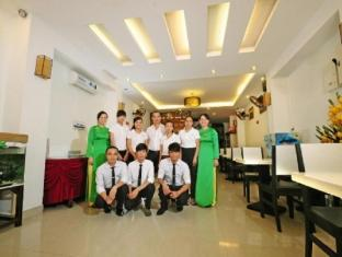 Sports 1 Hotel Hue - Lobby