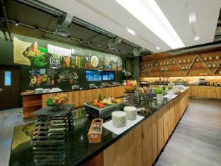 New Dara Boutique Hotel & Residence Phuket - Restaurant