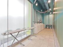 Y-Loft Youth Square: interior