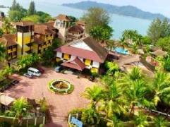 Puteri Bayu Beach Resort | Malaysia Hotel Discount Rates